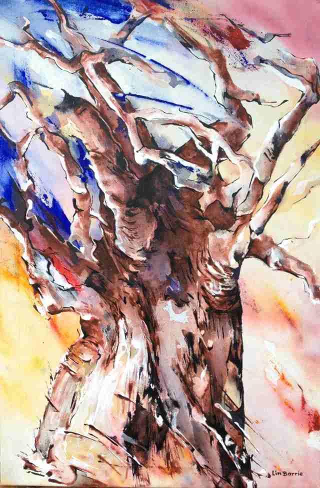 Baobab Dance