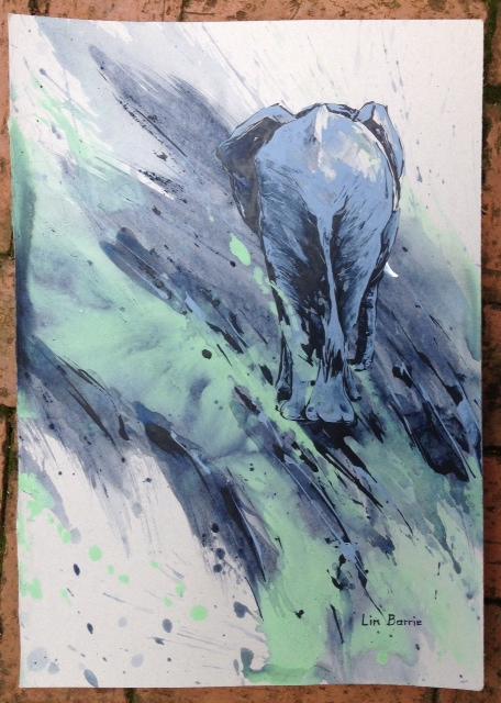 last elephant