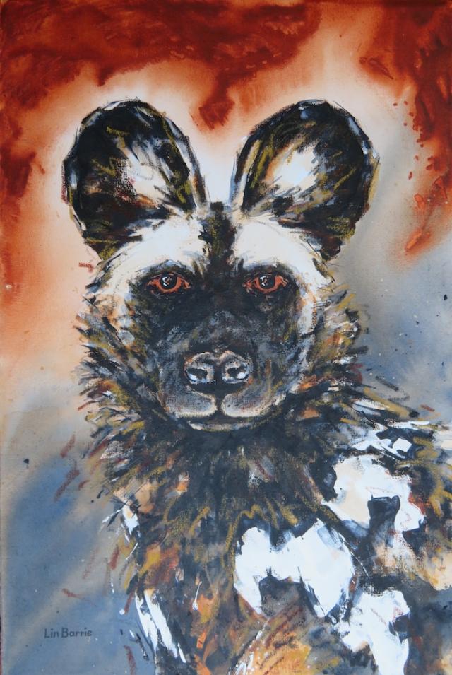 Portrait, acrylic:oil bar on canvas, 76 x 51 cm lo res.jpg