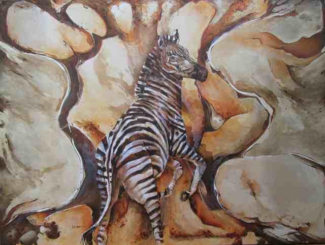 Zebra Energy Baobab Burnt