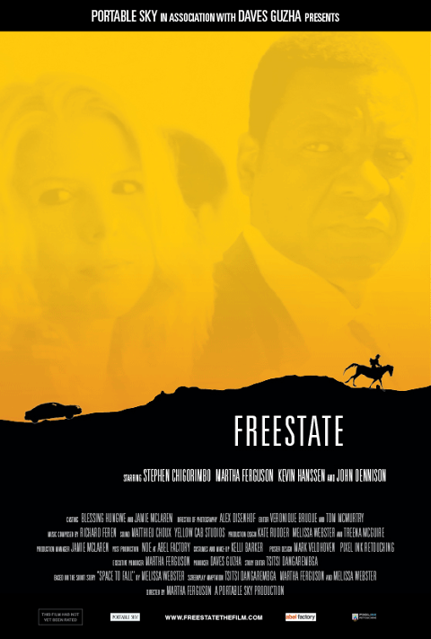 Freestate A short film by Martha Ferguson