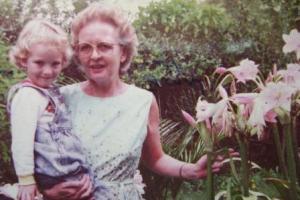 granny and kelli