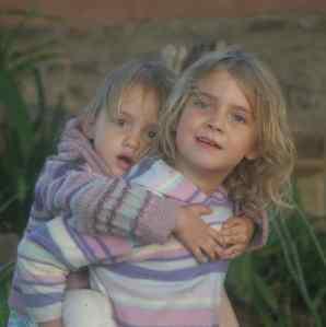 Jade and Rayne