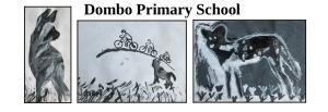 Dombo Primary School banner