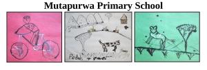Mutapurwa primary school banner