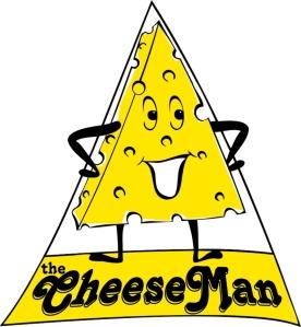 Cheeseman logo cmyk