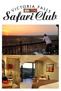 vic falls safari club auction prize