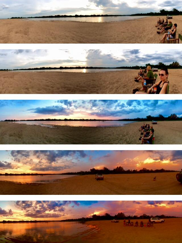 panoramas of chilo