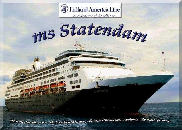 ms Statendam