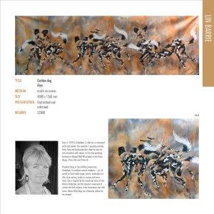 art catalogue