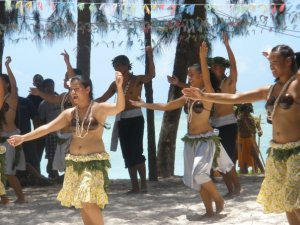 Island style Saipan