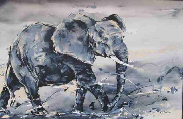 loxodontus, acrylic on stretched canvas lo res.JPG