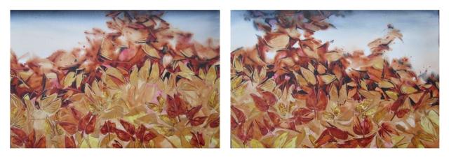 mopani-leaf-diptych