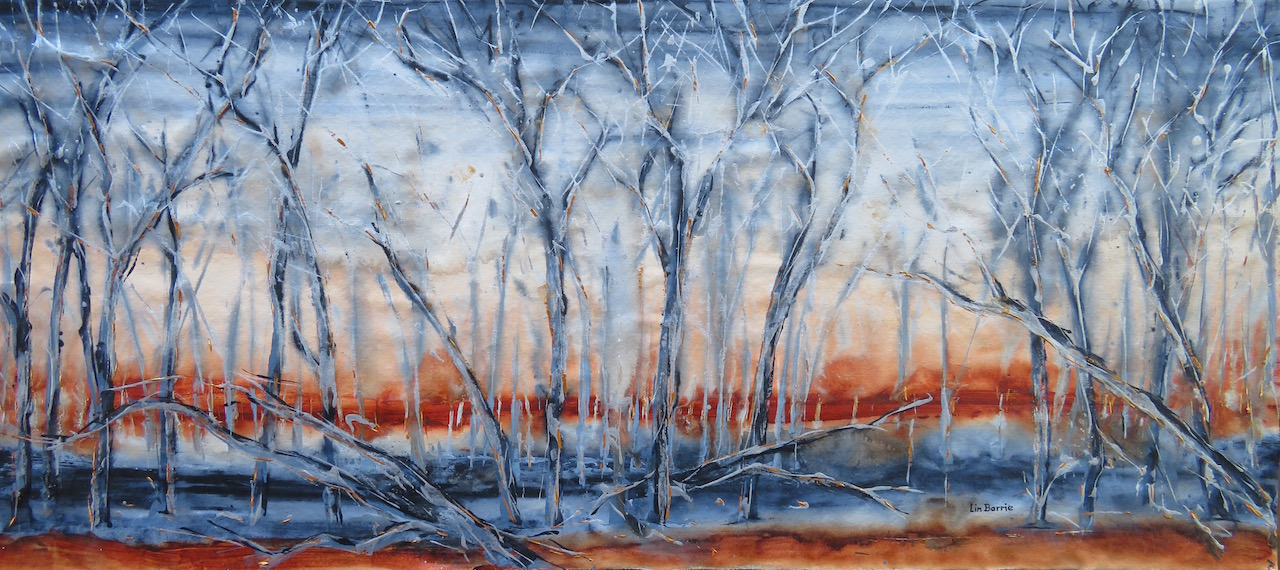 Mopani Winter Woodland, acrylic on loose canvas, 80 x 180 cm, lo res.jpg