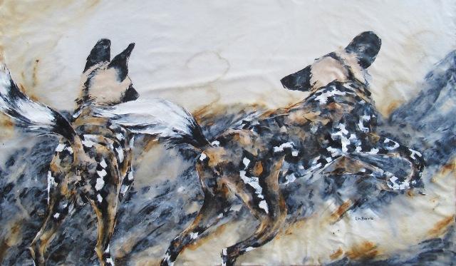 Pep Rally II, acrylic on loose canvas, 106 x 180 cm lo res.jpg
