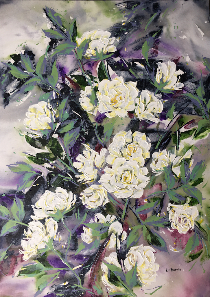 White Roses, acrylic on stretched canvas, 110 x 80 cm, version 1 lo res. jpg.jpg