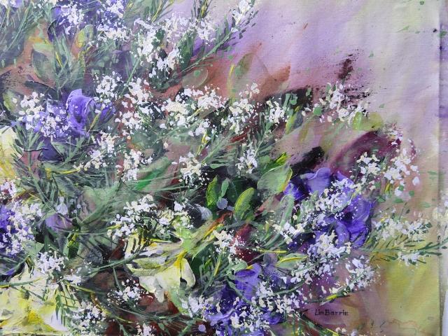 Alyssum and Petunias, acrylic on loose canvas, 61 x 91 cm lo res.jpg
