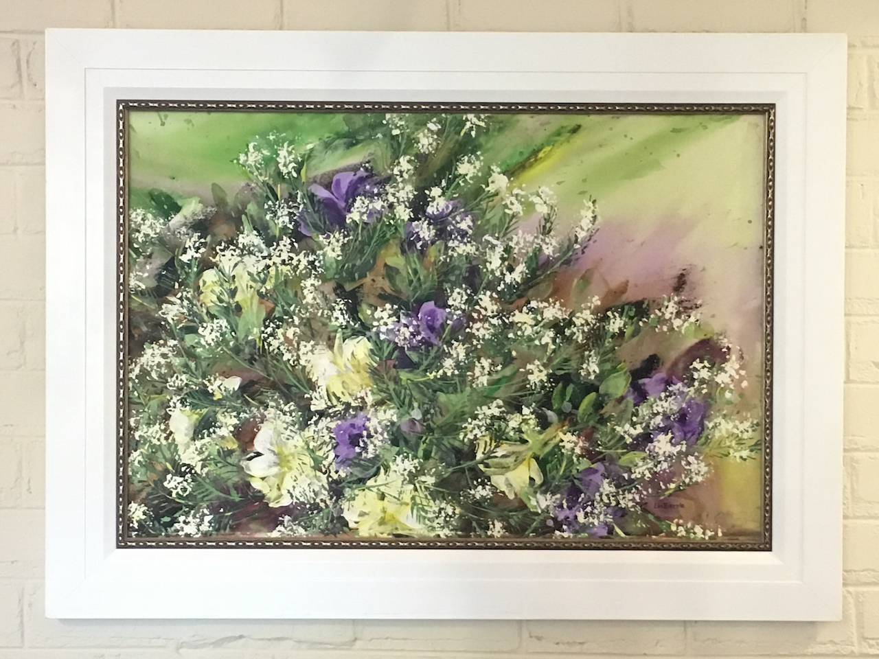 Alyssum and Petunias, acrylic on loose canvas, 61 x 91 cm lo resjpg.jpg