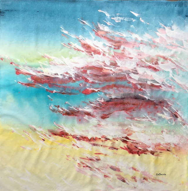 Copper Dawn, acrylic on loose canvas, 90 x 88 cm lo res.jpg